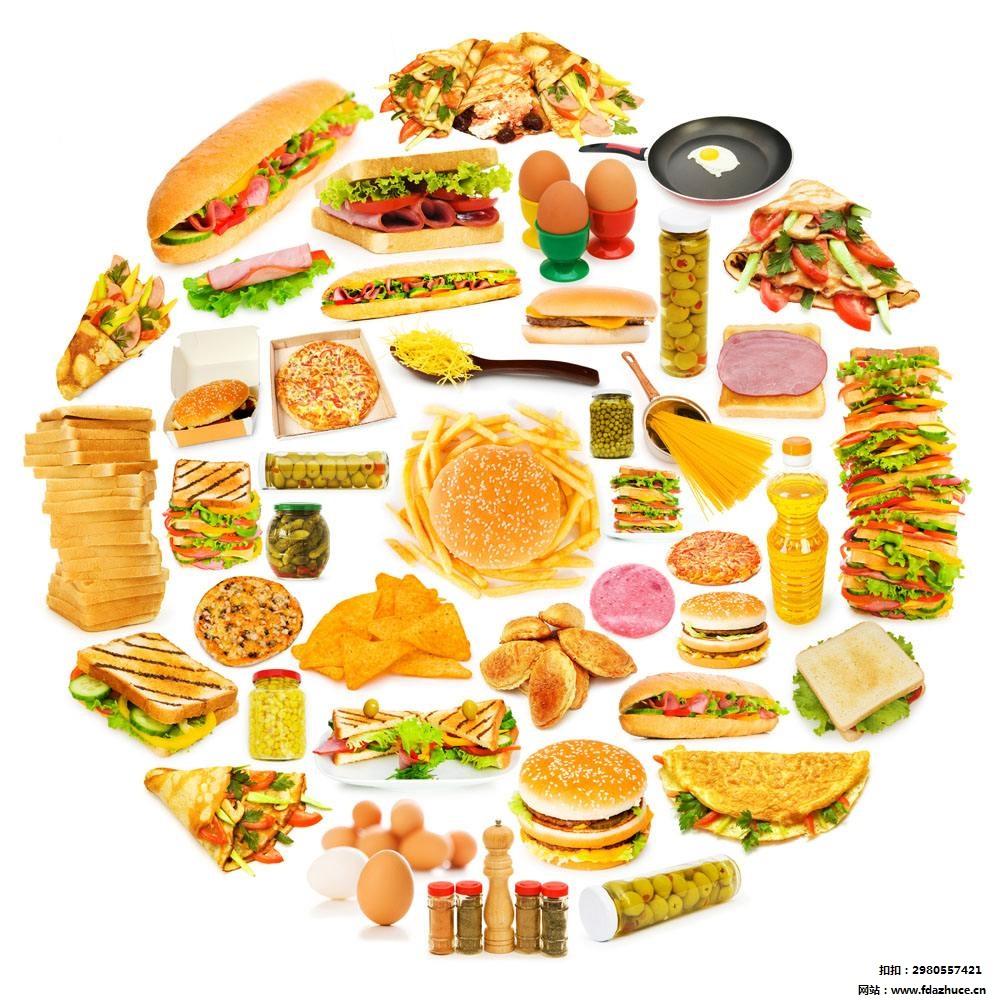 食品FDA注册产品